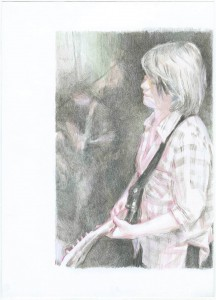 Zeichnung: Adrienn Kiss